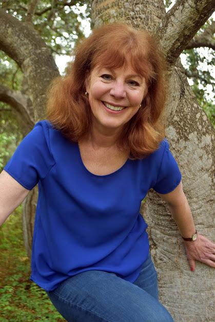 Colette Weil Parrinello, children's writer
