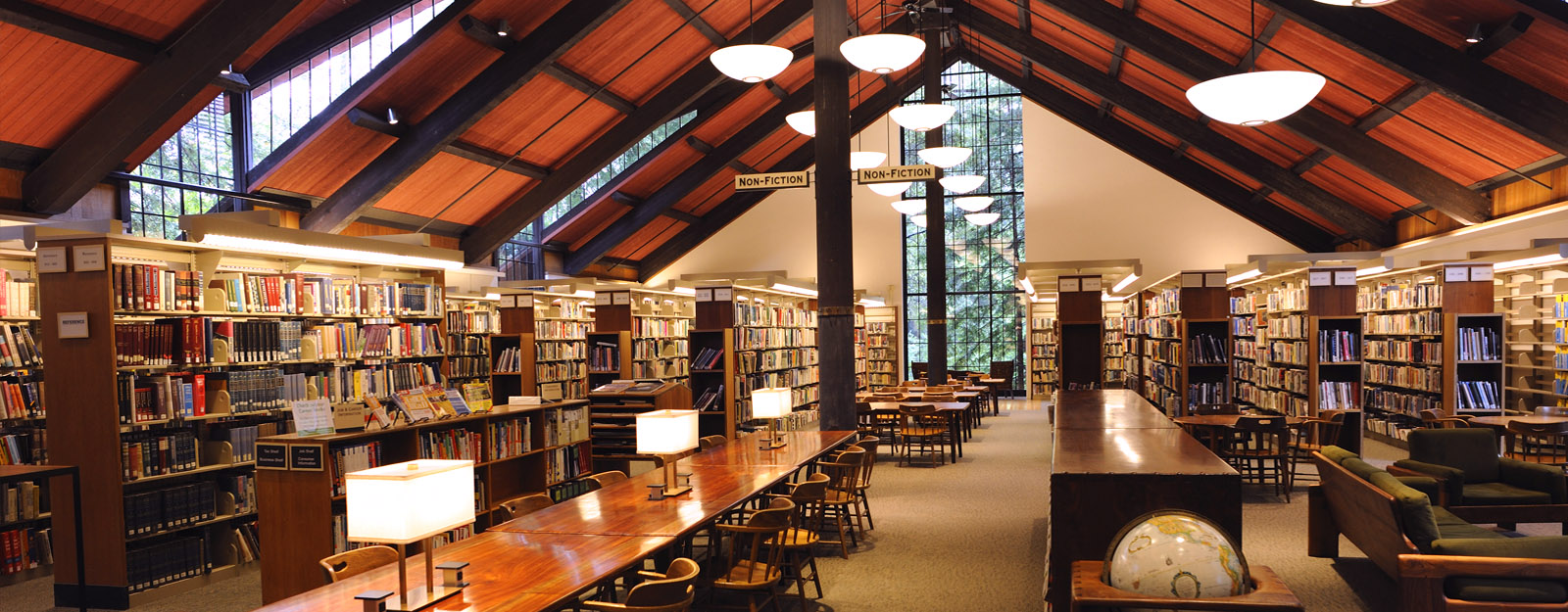 Mill Valley Library